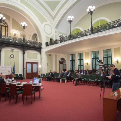 Конференция «Инновации как фактор импортонезависимости для ТЭК и Химии»