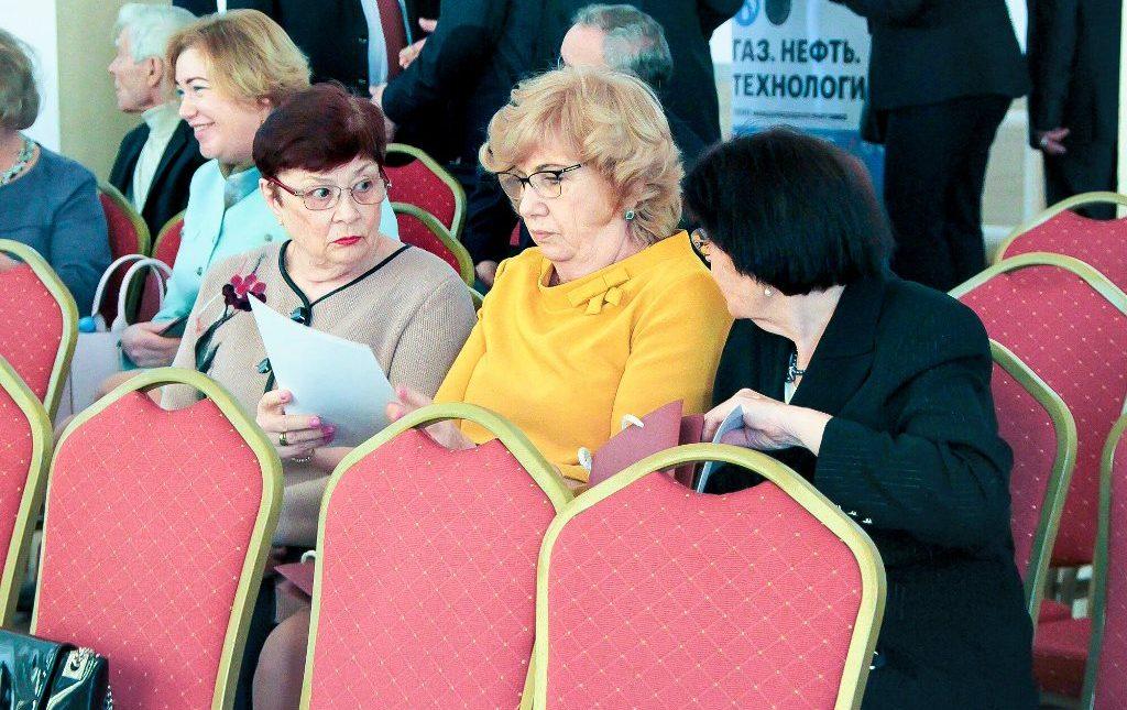 В Москве прошёл съезд СНГПР