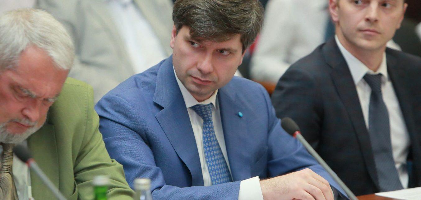 День рождения Игоря Насирова