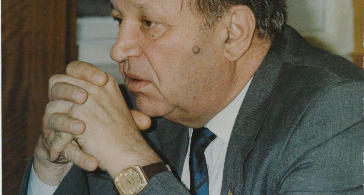 Василий Александрович Динков