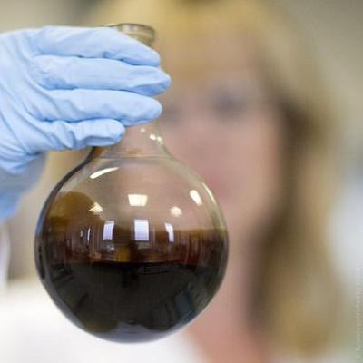 Нефть без серы это реальность