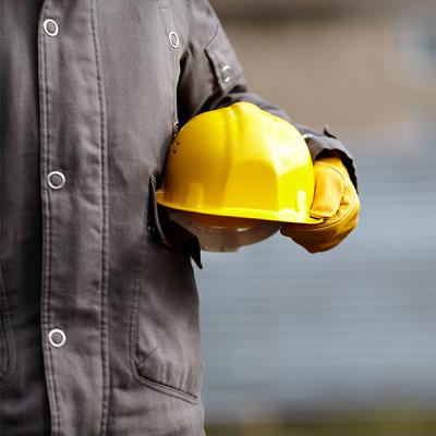 Актуальные вопросы промышленной безопасности и охраны труда на производстве