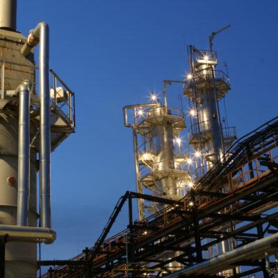 Перспективы нефтегазопромысловой химии