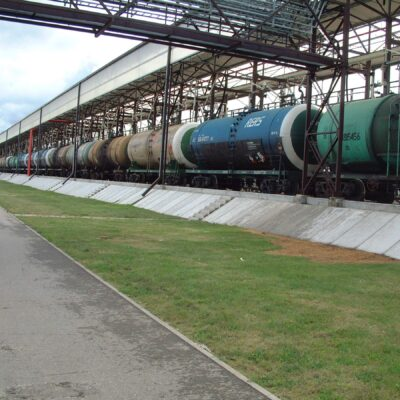 О создании стратегических запасов нефти в Российской Федерации