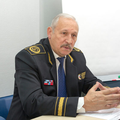 Прогноз развития отрасли / Золотухин Анатолий Борисович